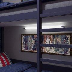 Hostel Big Ben Номер категории Эконом фото 3