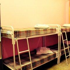 Хостел Любимый Кровать в женском общем номере с двухъярусными кроватями фото 3
