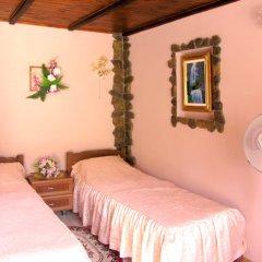 Мини-Отель Старый Причал Стандартный номер с 2 отдельными кроватями фото 2