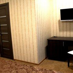 Гостиница Зима Стандартный номер с различными типами кроватей фото 4