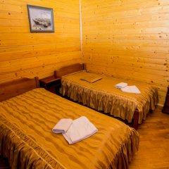 Гостиница Отельно-Ресторанный Комплекс Скольмо Стандартный номер разные типы кроватей фото 38