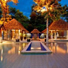 Sri Panwa Phuket Luxury Pool Villa Hotel бассейн фото 13
