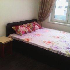 Апартаменты На Планерной Апартаменты с разными типами кроватей