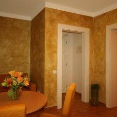 Hotel Roma Prague 4* Люкс с различными типами кроватей фото 3