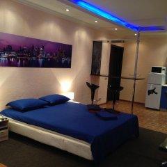 Megapolis Hotel 3* Студия с различными типами кроватей фото 4