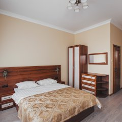 Гостевой дом Константа Стандартный номер с различными типами кроватей фото 8
