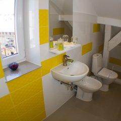 Апартаменты в Львове ванная