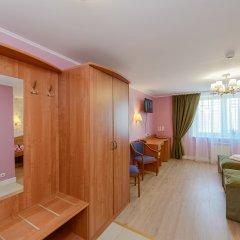 Арт-Отель Карелия 4* Номер Бизнес с 2 отдельными кроватями фото 6