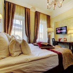 Бутик-Отель Золотой Треугольник 4* Улучшенный номер с различными типами кроватей фото 24