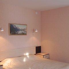 Гостиница Изумруд 2* Улучшенный номер разные типы кроватей фото 4