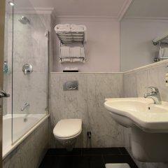 Отель Radisson Blu Edwardian Sussex 4* Номер Бизнес с различными типами кроватей фото 4