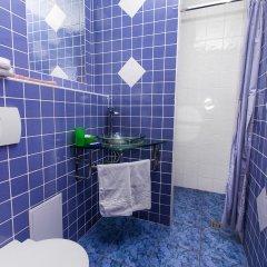 Гостиница Вилла Форт Апартаменты с различными типами кроватей фото 6
