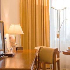Гостиница Авалон 3* Стандартный номер с разными типами кроватей фото 28