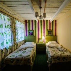 Гостиница Меблированные комнаты Круассан и Кофейня Стандартный номер фото 6