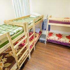 Chekhov Bro Hostel Кровать в общем номере фото 8