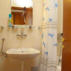Гостиница АкваЛоо 3* Стандартный номер с различными типами кроватей фото 5