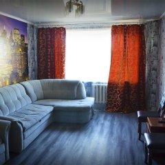Апартаменты Добрые Сутки на Гастелло 6 комната для гостей фото 2