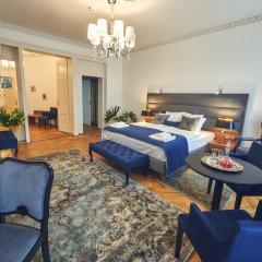 Отель Imperial Польша, Краков - отзывы, цены и фото номеров - забронировать отель Imperial онлайн комната для гостей