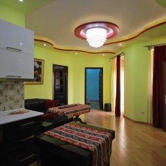 Апартаменты Yerevan в номере фото 2