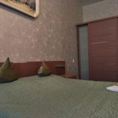 Гостевой Дом Кузнецовская 11 Стандартный номер с различными типами кроватей