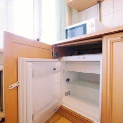 Апартаменты Flatio на Добрынинской Апартаменты с разными типами кроватей фото 10