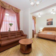 Гостиница Мон Плезир Химки Полулюкс с различными типами кроватей