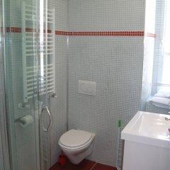 Апарт-Отель Ajoupa 2* Улучшенный номер с различными типами кроватей фото 17