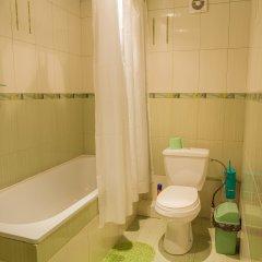 Гостиница Вита Номер Комфорт с различными типами кроватей фото 3