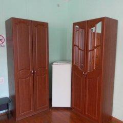 Мини-отель Домашний Очаг Номер Комфорт разные типы кроватей фото 7
