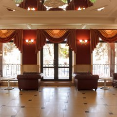 Гостиница Богемия на Вавилова