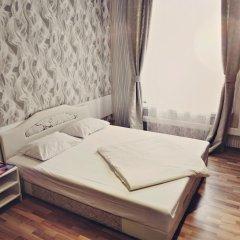 Мери Голд Отель 2* Стандартный номер с разными типами кроватей фото 7