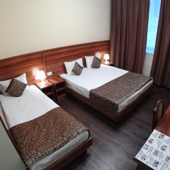 Гостиница FOX в Барнауле 5 отзывов об отеле, цены и фото номеров - забронировать гостиницу FOX онлайн Барнаул комната для гостей фото 4