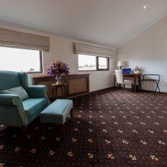 Laerton Hotel Tbilisi 4* Улучшенный номер с 2 отдельными кроватями фото 3