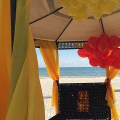 База Отдыха Лазурная 2 пляж фото 2