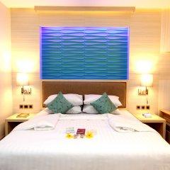 Курортный отель Crystal Wild Panwa Phuket 4* Номер категории Премиум с различными типами кроватей фото 4
