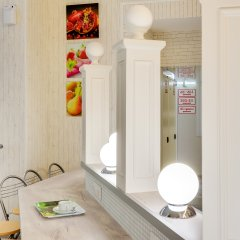 Гостиница Венеция в Сердце Моём комната для гостей