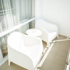 Гостиница Суббота 3* Стандартный номер с различными типами кроватей фото 16