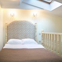 Апарт-отель Наумов комната для гостей фото 5