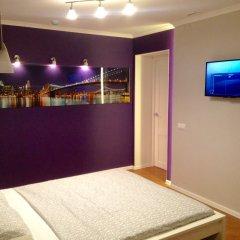 Hostel Nochleg Номер с общей ванной комнатой с различными типами кроватей (общая ванная комната) фото 3