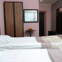 Гостиница Каисса 3* Стандартный номер с разными типами кроватей фото 3