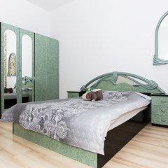 Апарт-Отель Уральские Берега Стандартный номер разные типы кроватей