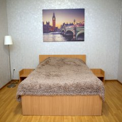 """Гостиница """"ПИПЛ"""" Стандартный номер с различными типами кроватей фото 6"""