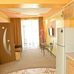 Гостиница Villa Kristina Люкс с различными типами кроватей