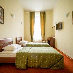 Мини-отель SOLO на Литейном 3* Номер Комфорт с 2 отдельными кроватями
