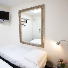 Quentin England Hotel Номер с общей ванной комнатой фото 7