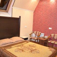 Гостиница Респект 3* Номер Эконом разные типы кроватей фото 2