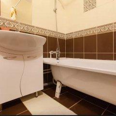 Апартаменты KZN Life на проспекте Ямашева ванная