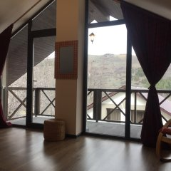 Park Village Hotel and Resort Шале с различными типами кроватей фото 4