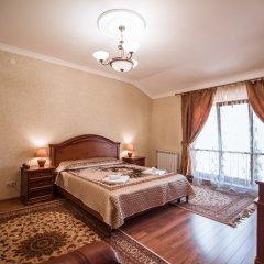 Гостиница Касабланка 3* Люкс с различными типами кроватей