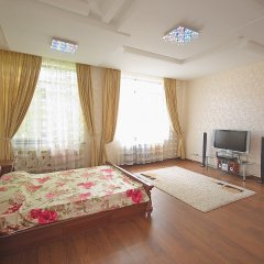 Гостиница Вилла Luxury villa Dacha комната для гостей фото 3